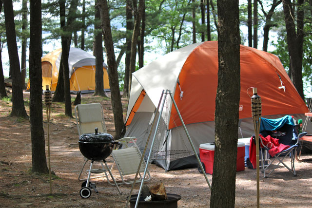 holiday-shores-river-tent-sites-3 & holiday-shores-river-tent-sites-3 - Holiday Shores