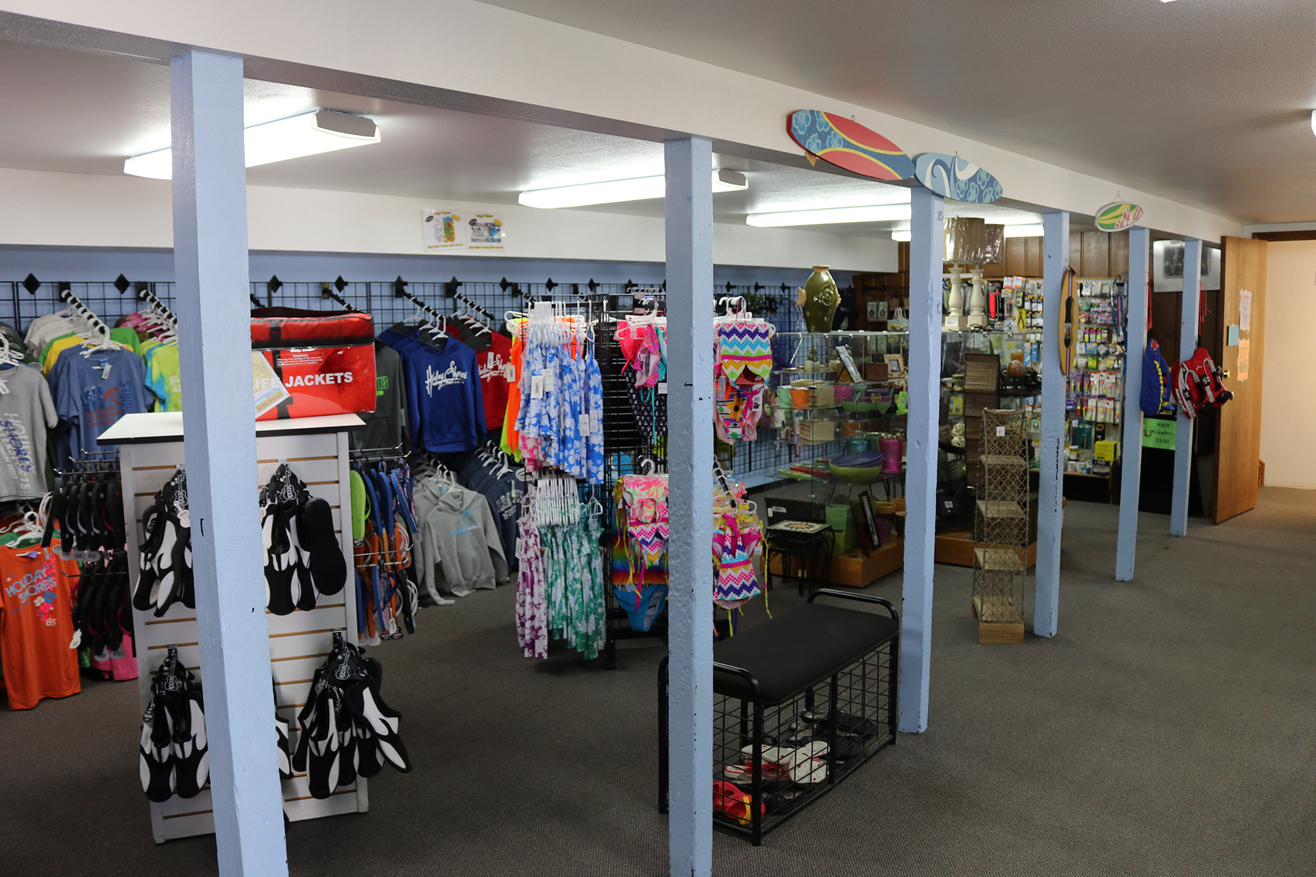 Holiday Shores WaterSports Store Kids Wear