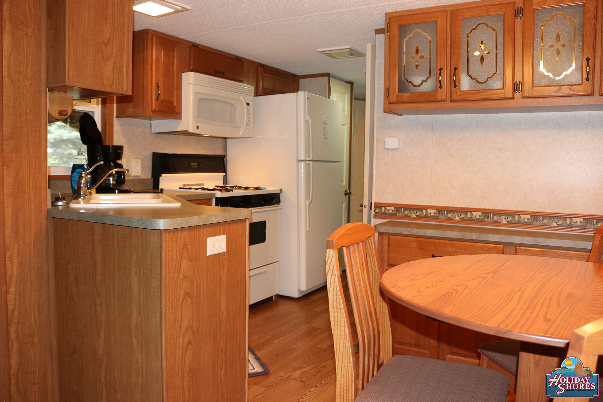 Holiday Shores Deluxe Park Model 6