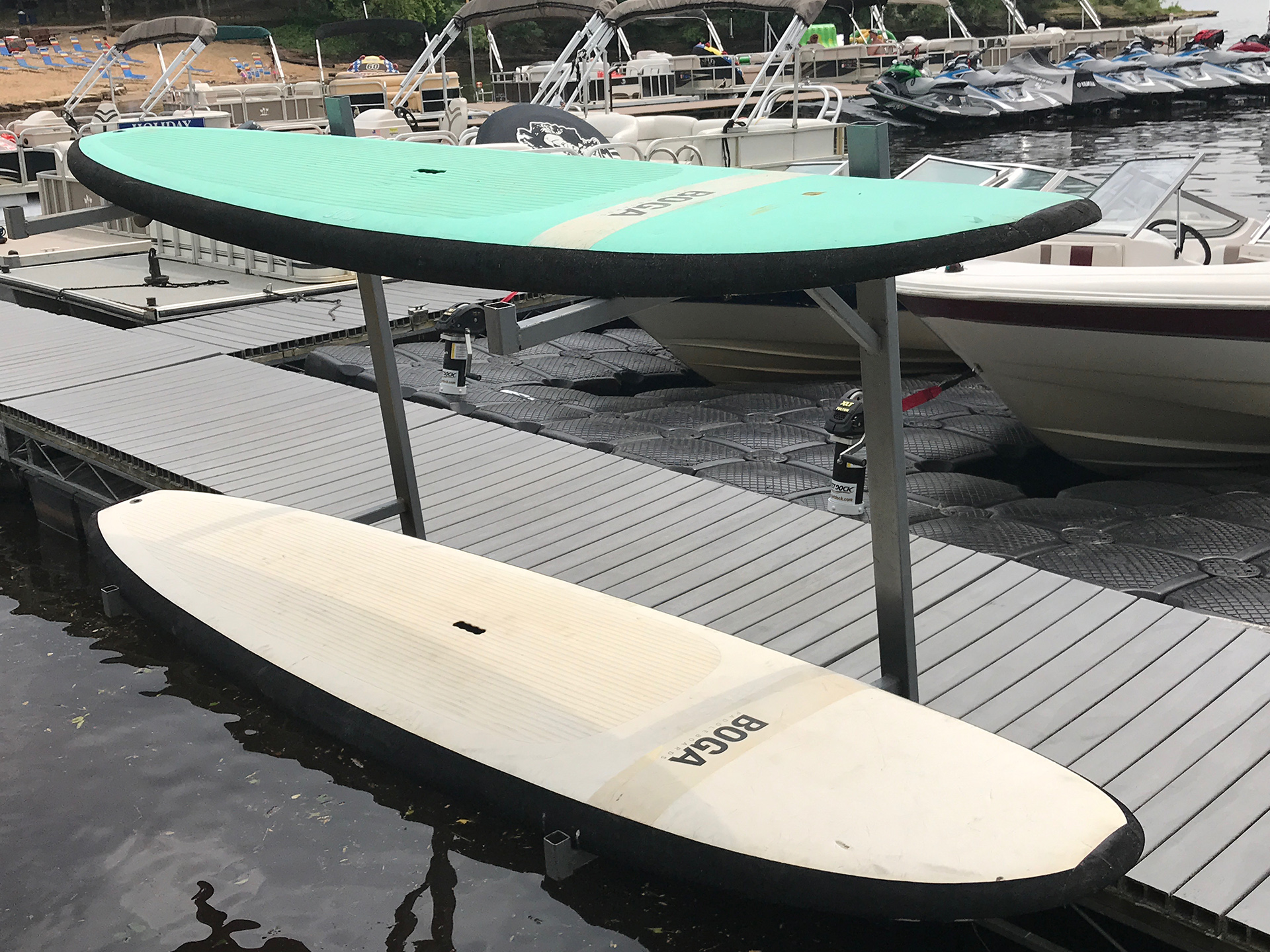 Holiday Shores Watersports Paddle Board