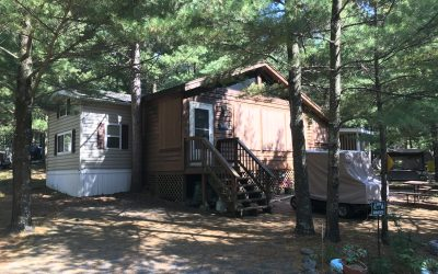 SOLD Whispering Pines #45