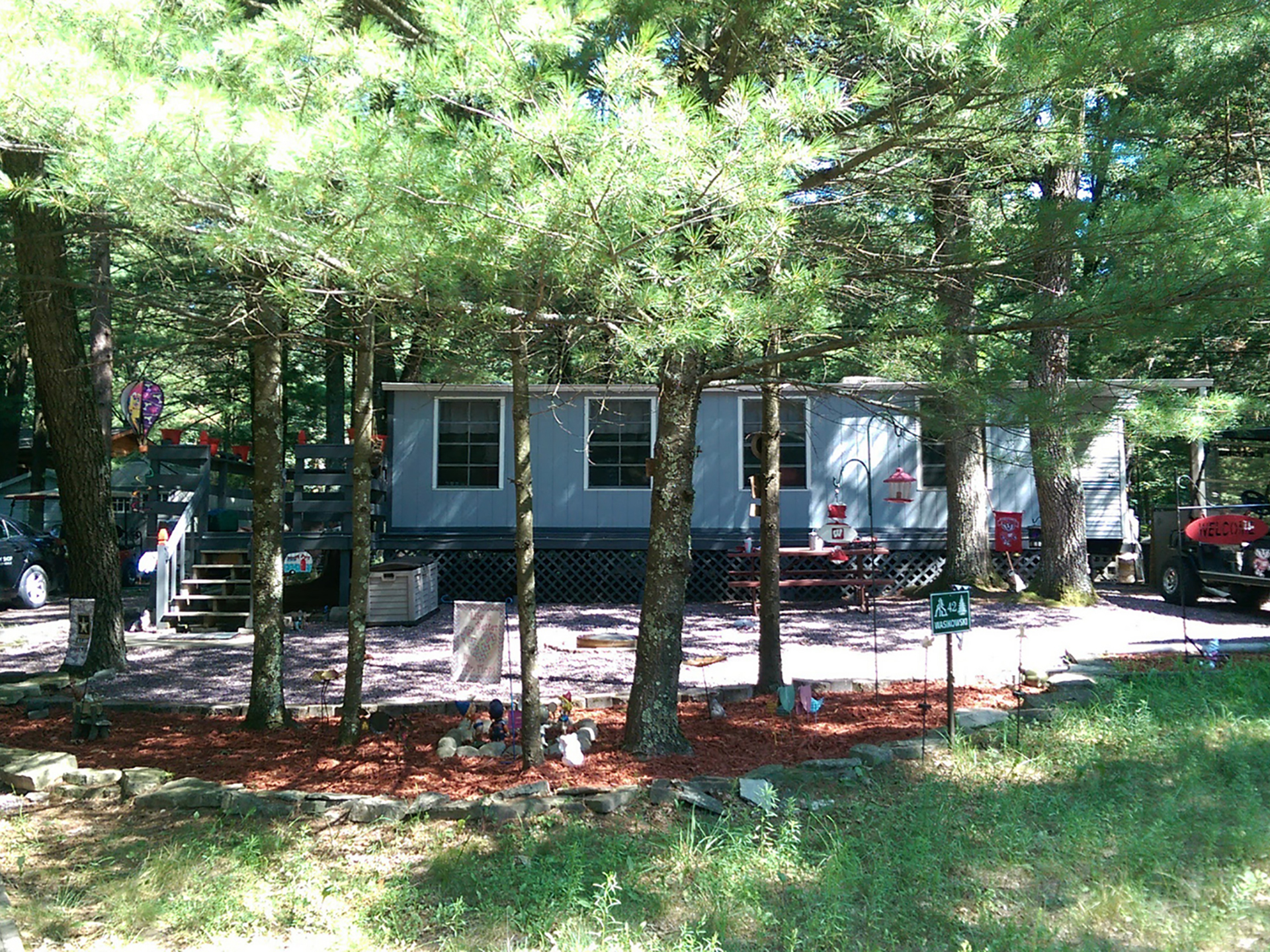 Holiday Shores Whispering Pines 42 B