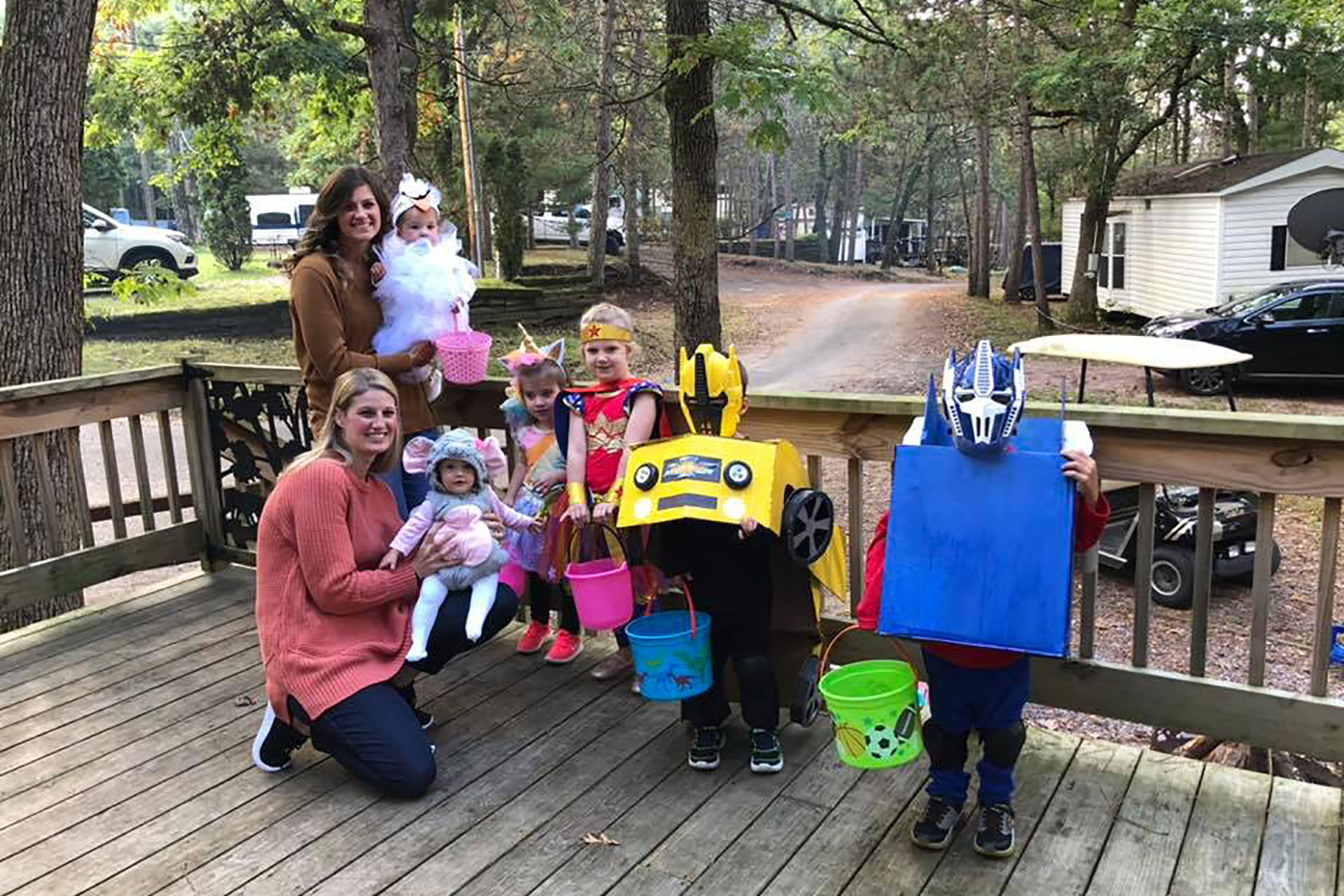Fun Events For Halloween 2020 In Wisconsin This Weekend Activities & Events   Holiday Shores, Wisconsin Dells, Camping