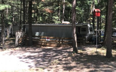 SOLD Timber Trails #32