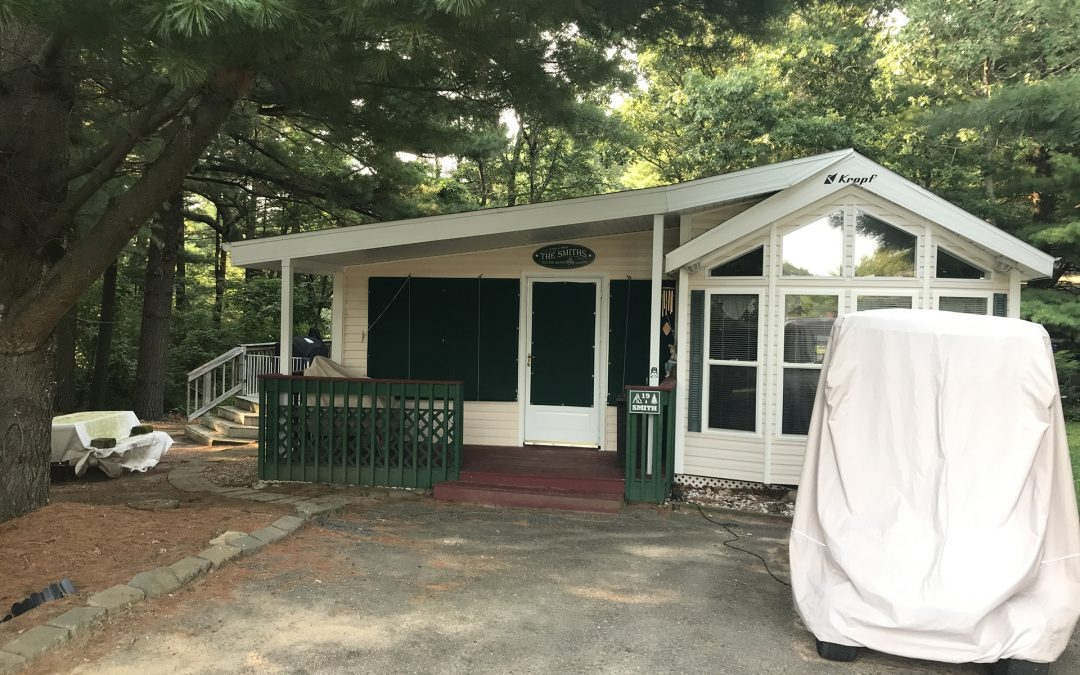 SOLD Whispering Pines #19
